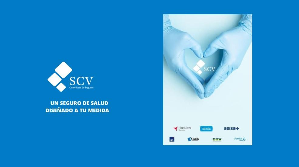 Seguro de salud blog SCV